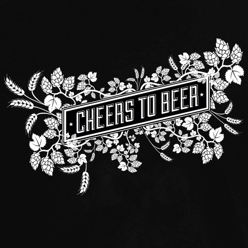 Cheers-To-Beer-t-shirt-logo-sq